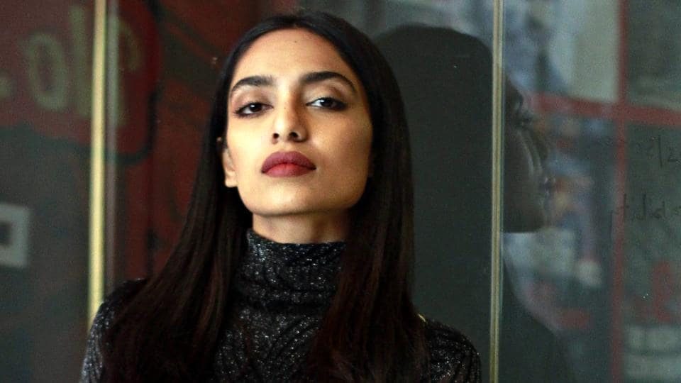 Sobhita Dhulipala will be seen next in the Bollywood film The Body.