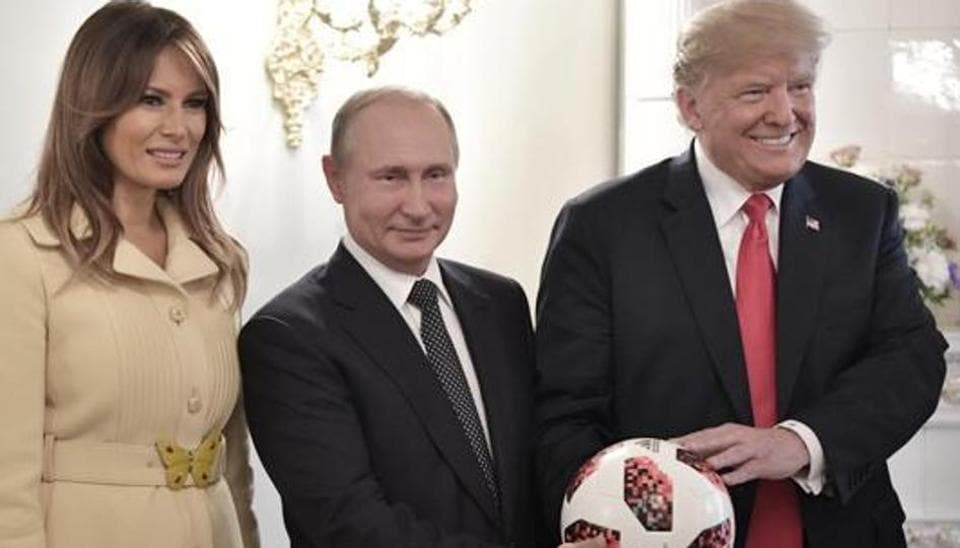 Trump-Putin summit,Donald Trump,Vladimir Putin