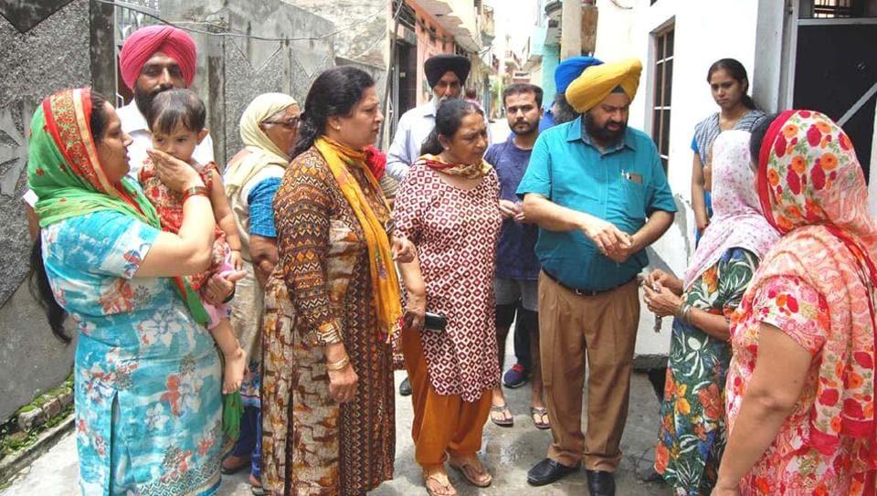 diarrhoea,cholera,Hoshiarpur