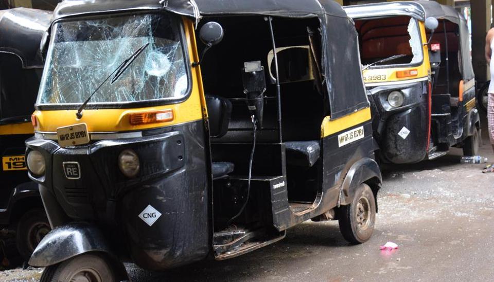 Pune,PCMC,crime
