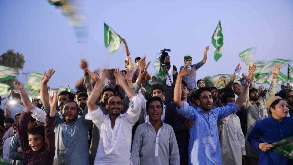 Pakistan,Pakistan Election,Elections in Pakistan