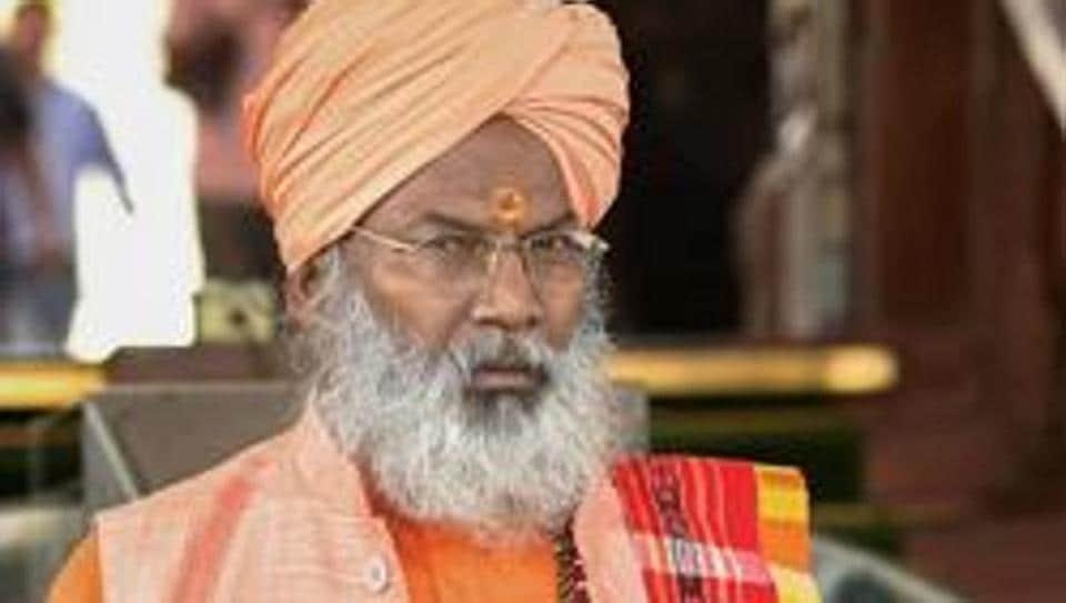 Sakshi Maharaj,Shariat,BJP