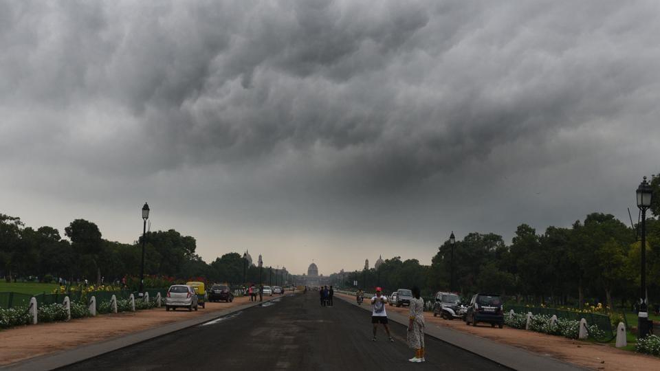 Delhi,Delhi rains,Delhi weather