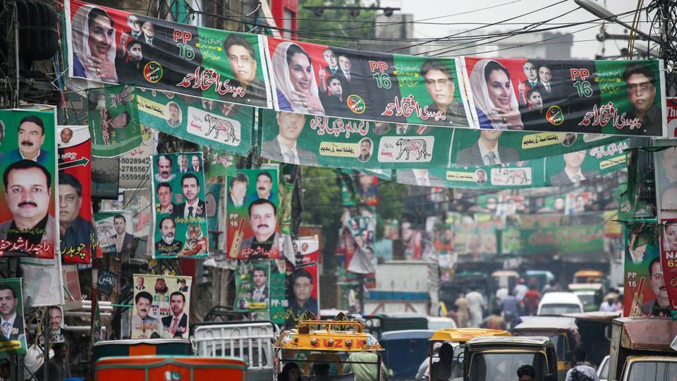 Pakistan,Pakistan elections,Pakistan polls