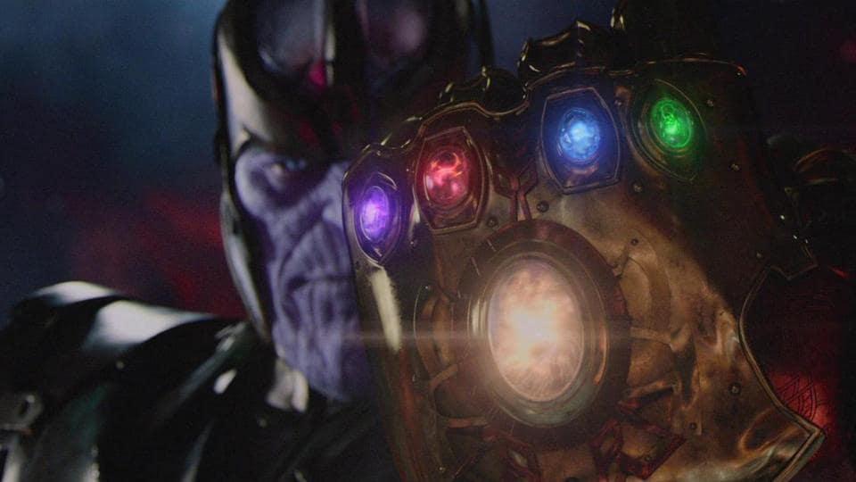 Marvel,Infinity Stones,Avengers 4
