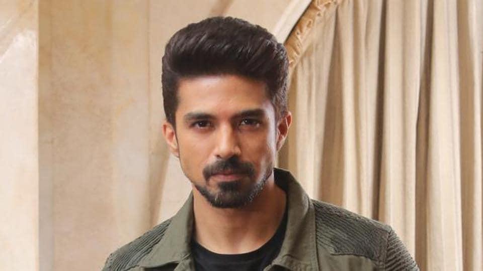 Saqib Saleem,Bollywood,Race 3