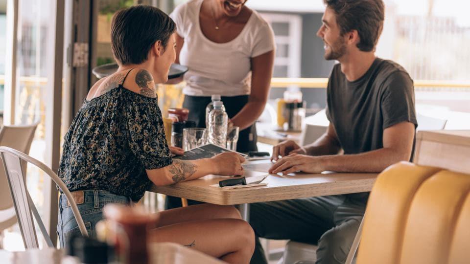 Millennials,Restaurant Trends,How Youngsters Eat