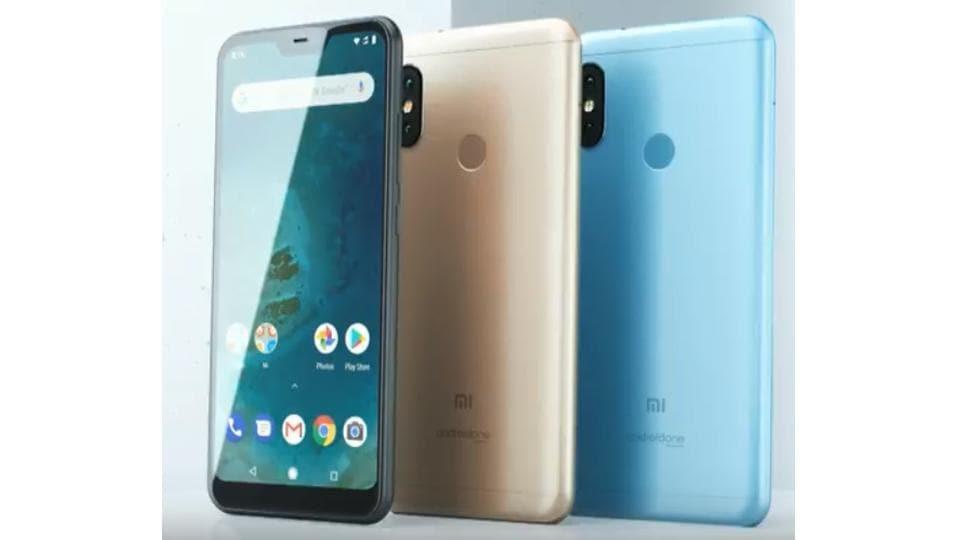 Xiaomi Mi A2, A2 Lite highlights: India availability, full