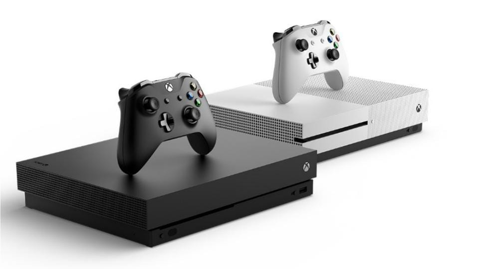 Microsoft,Microsoft Xbox console,Microsoft Xbox game streaming console