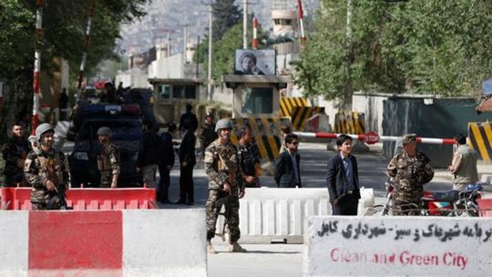 Kabul,Kabul blast,Afghan