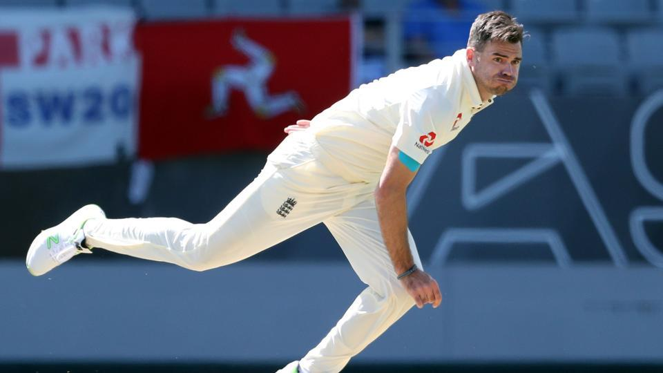 India vs England,James Anderson,Indian cricket team