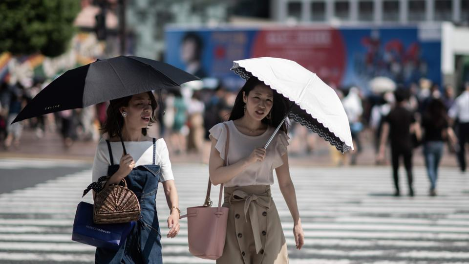 Japan heatwave classified as natural disaster; 65 killed, 22,647 hospitalized