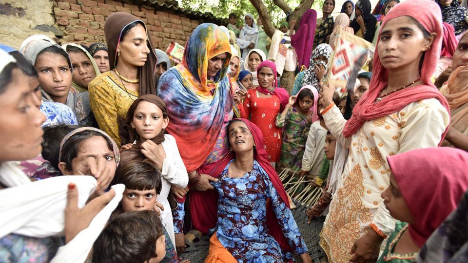 Alwar lynching,Alwar,Rajasthan lynching