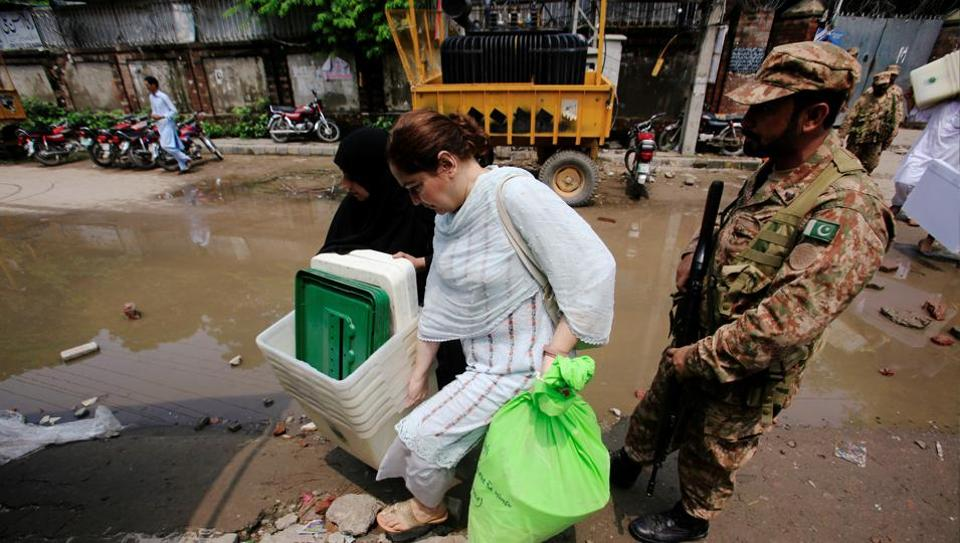 Pakistan election,Pakistan,Nawaz Sharif