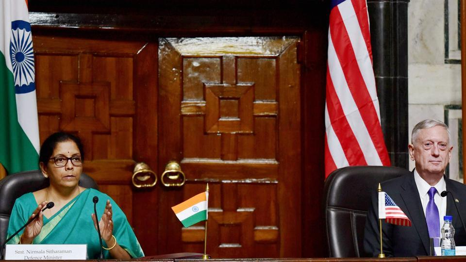 US-India ties,Military ties,Defence ties