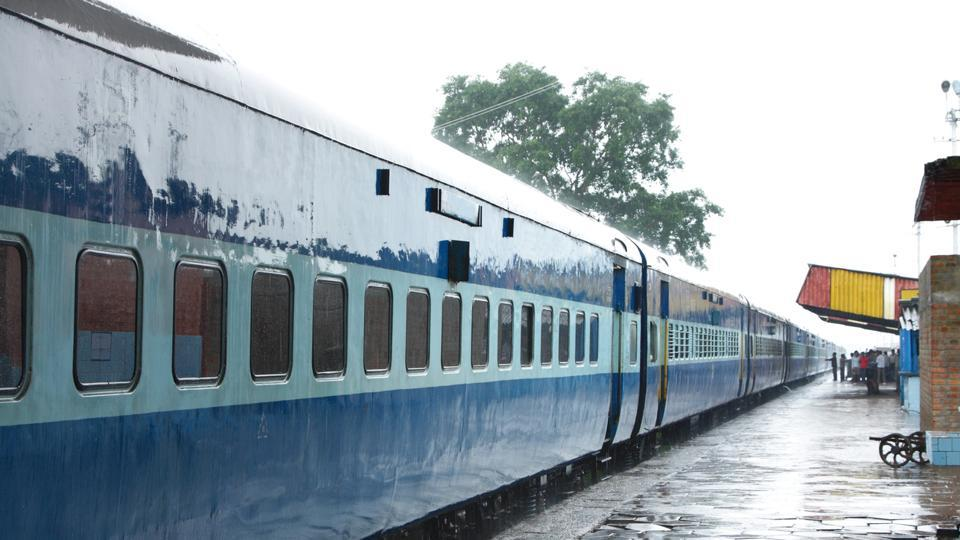 Indian railways,Luxury train,Luxuryt coaches