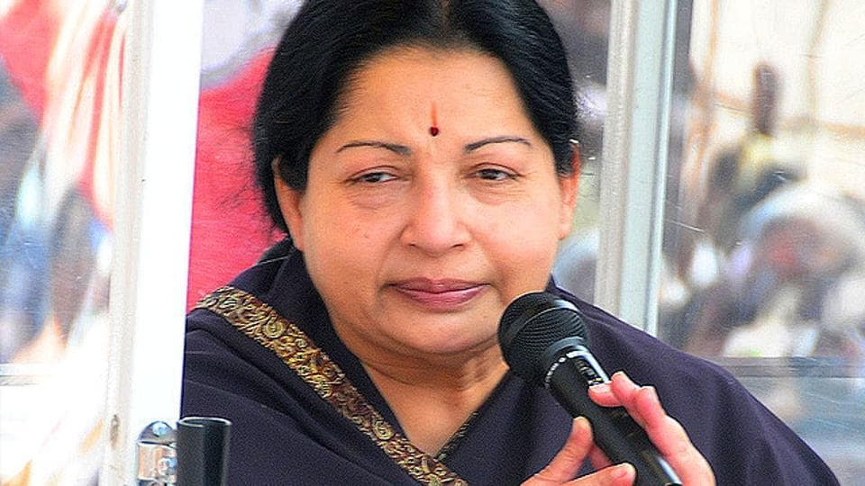 The petitioner had also sought a direction to exhume Jayalalithaa's body and enable her and her family to cremate it on the grounds that the chief minister was a Brahmin.