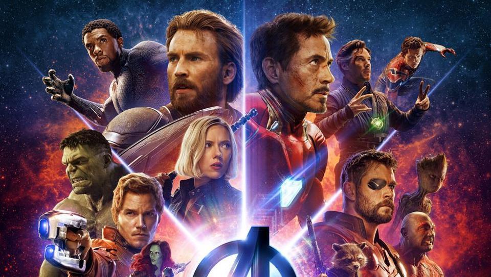 Avengers 4,Avengers 4 title,Avengers 4 title leak
