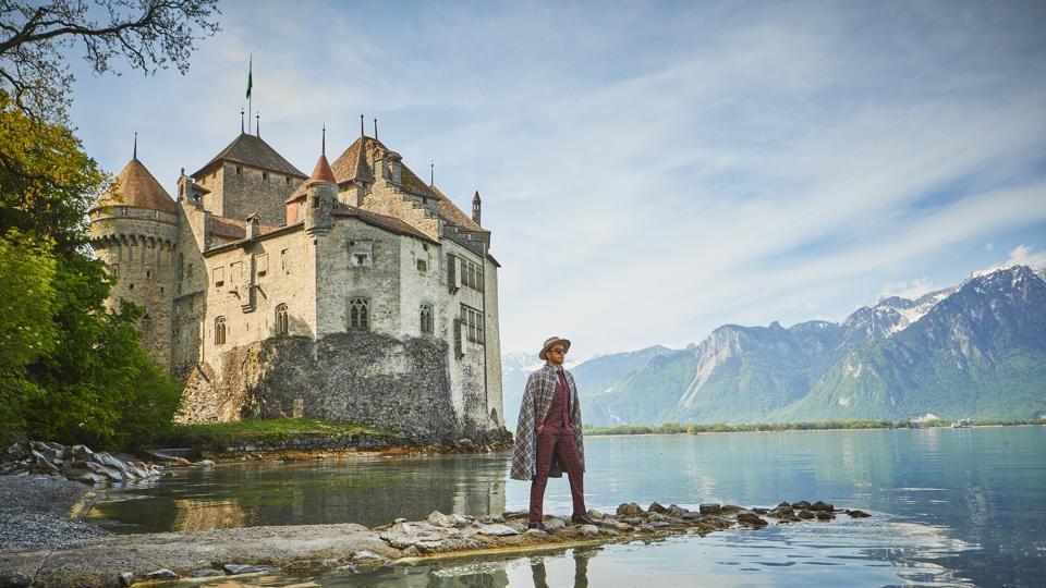 Swiss Tourism,Ranveer Singh,Hrithik Roshan