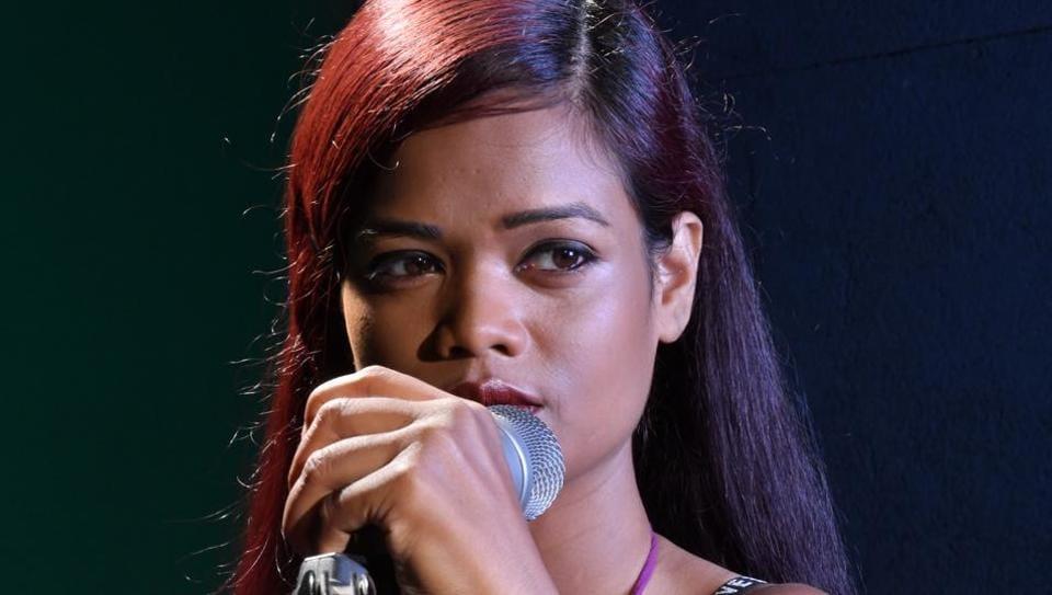 Rihanna,Renee Kujur,Rihanna lookalike