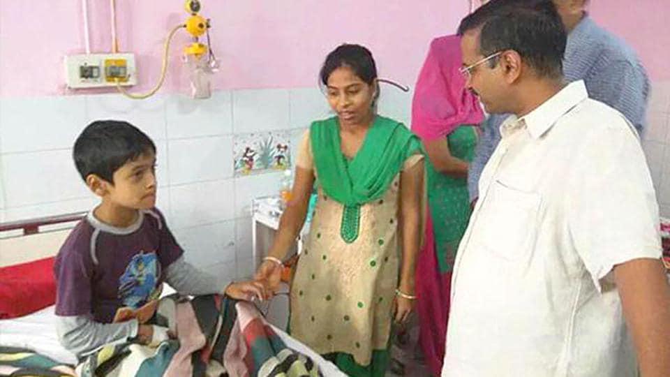 Delhi hospitals,Free treatment,Delhi