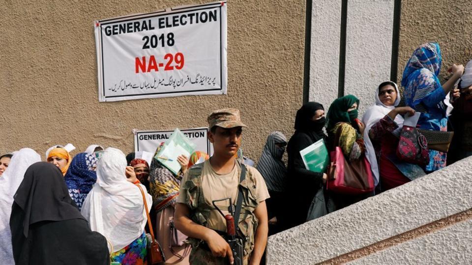 Pakistan elections,Imran Khan,Nawaz Sharif