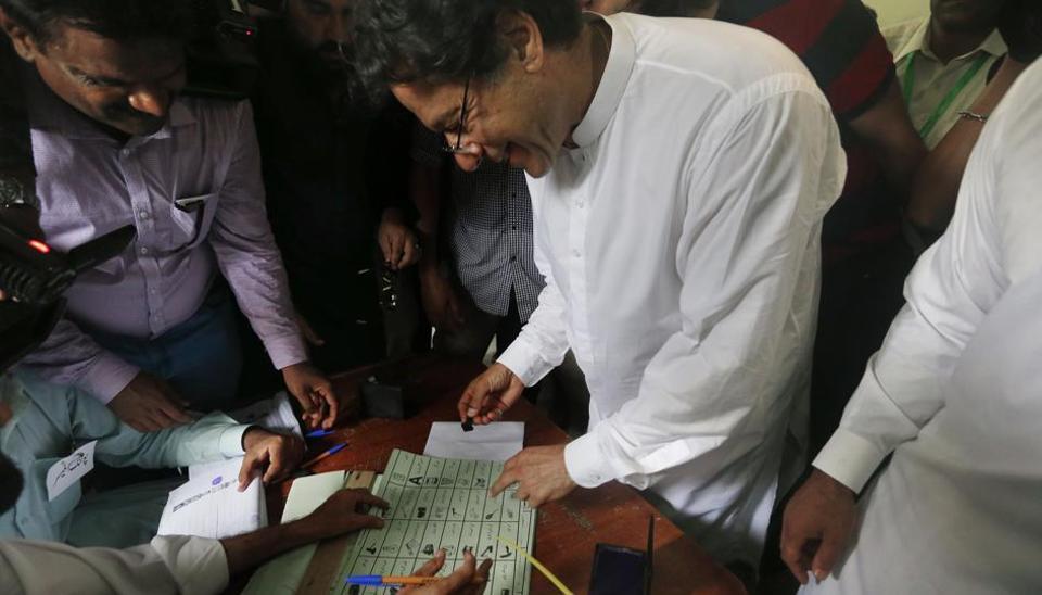 Pakistan elections,Pakistan elections 2018,Imran Khan