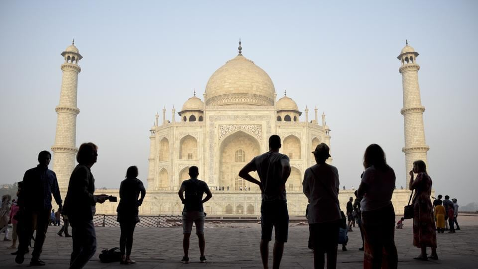 The UP government affidavit said the entire precinct of Taj Mahal should be declared a no-plastic zone and use of bottled water be also prohibited.