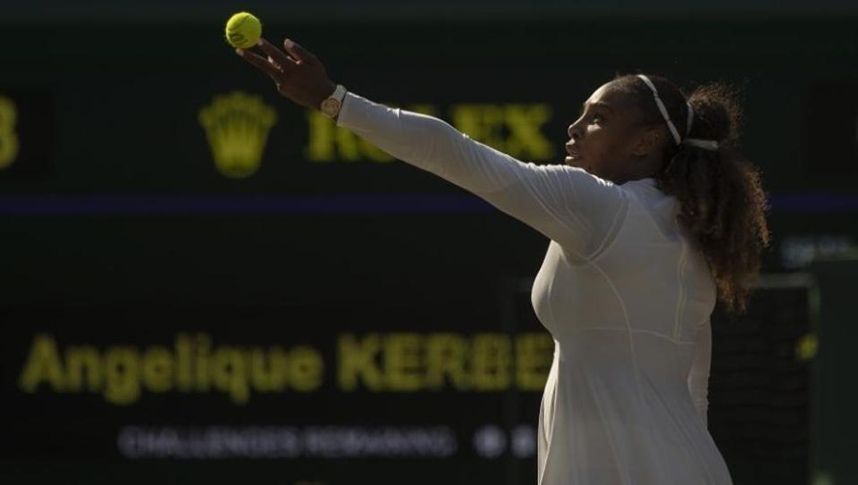Serena Williams,Rogers Cup,wild card