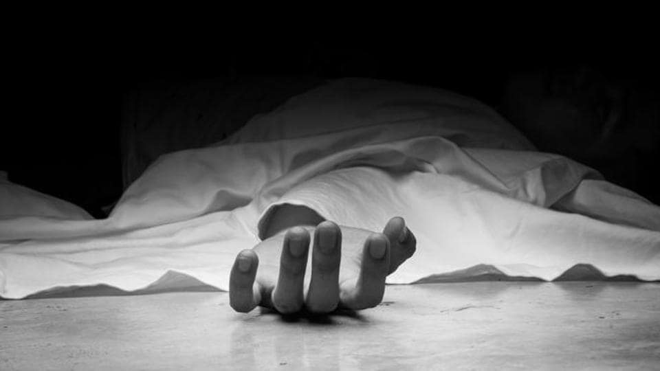 The three children had died of starvation resulting from prolonged malnutrition, according to doctors from Lal Bahadur Shastri Hospital where the initial post-mortem was conducted.