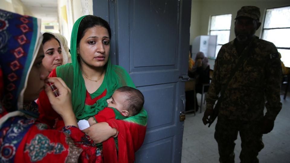 Pakistan election 2018,Pakistan,Pakistan Assembly Election