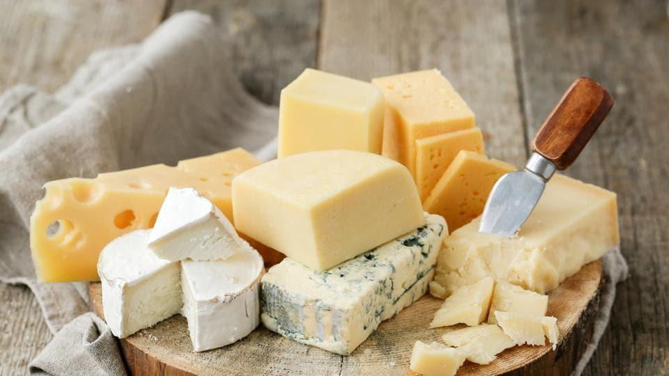 Cheese,Healthy Cheese,Feta