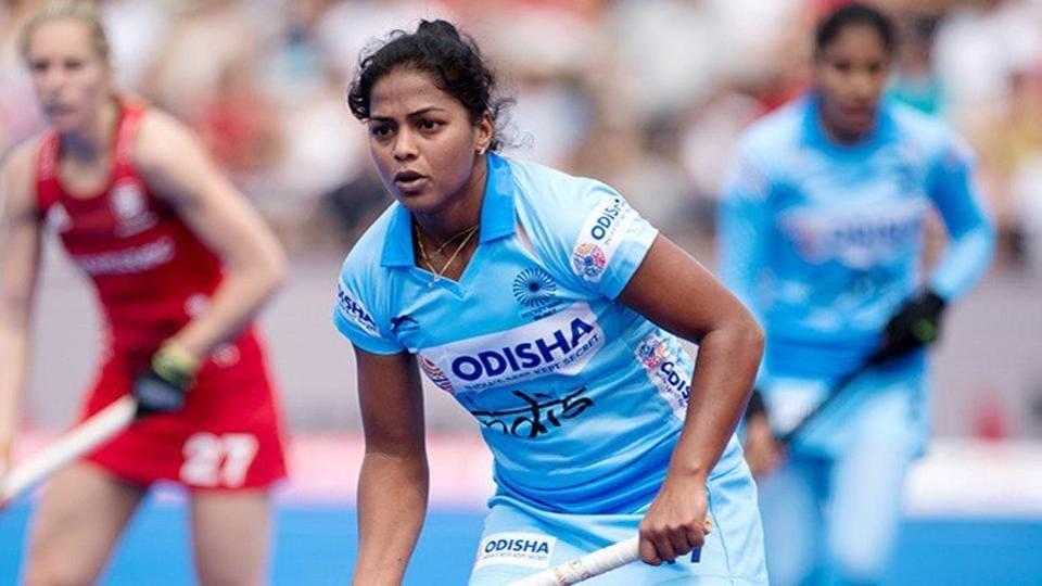 Women's Hockey World Cup 2018,India vs Ireland,live streaming