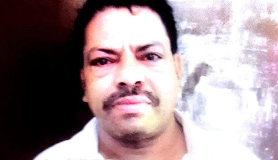 Goonga Pehalwan,Delhi,Delhi crime family