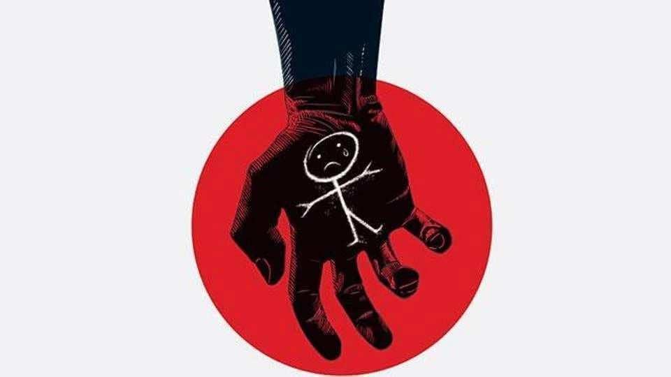 Mumbai crime,Child sexually assaulted,Kandivli playgroup