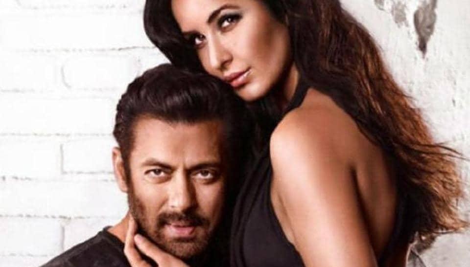 Salman Khan,Katrina Kaif,Manish Malhotra