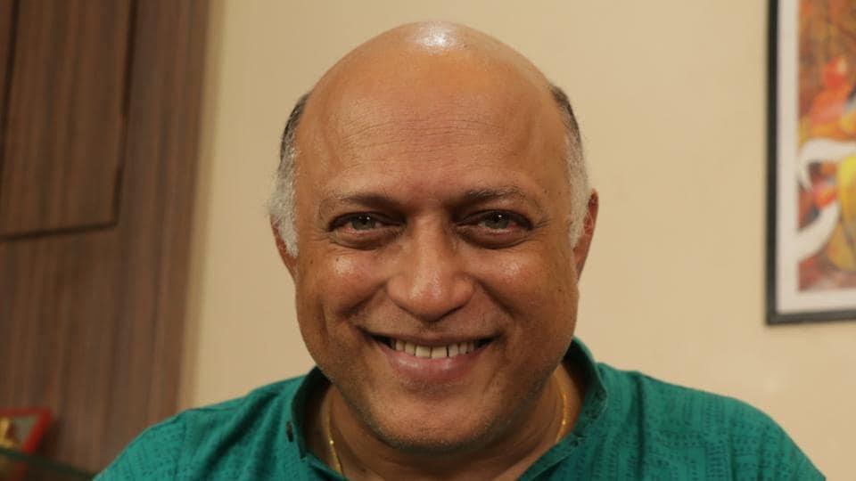 Yatin Karyekar,Shriprasad Pawar,Bajirao Mastani