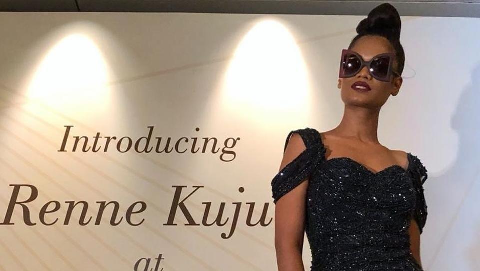 India Couture Week,India Couture Week 2018,Renee Kujur