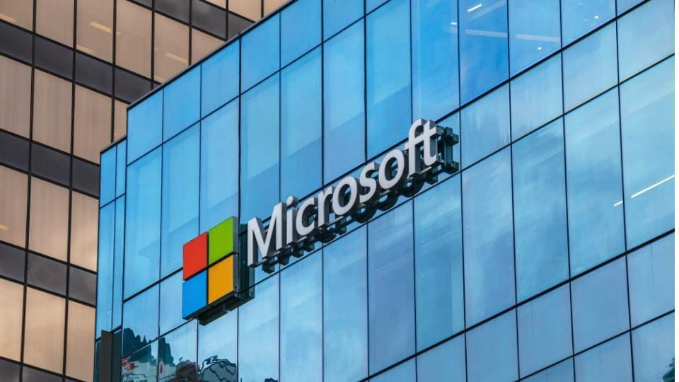 Microsoft,Microsoft data protection,Microsoft cloud protection