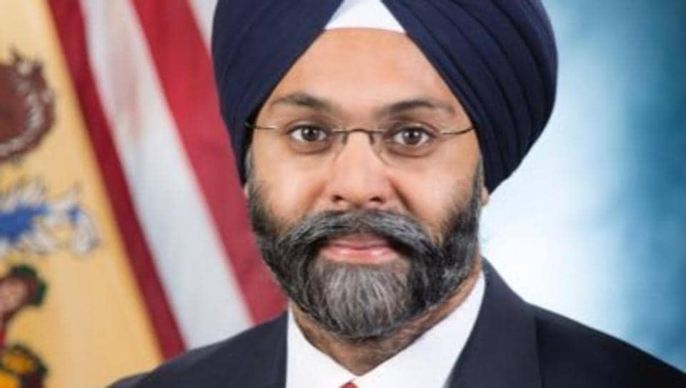 Radio Hosts Suspended For Calling Sikh Attorney General 'Turban Man'