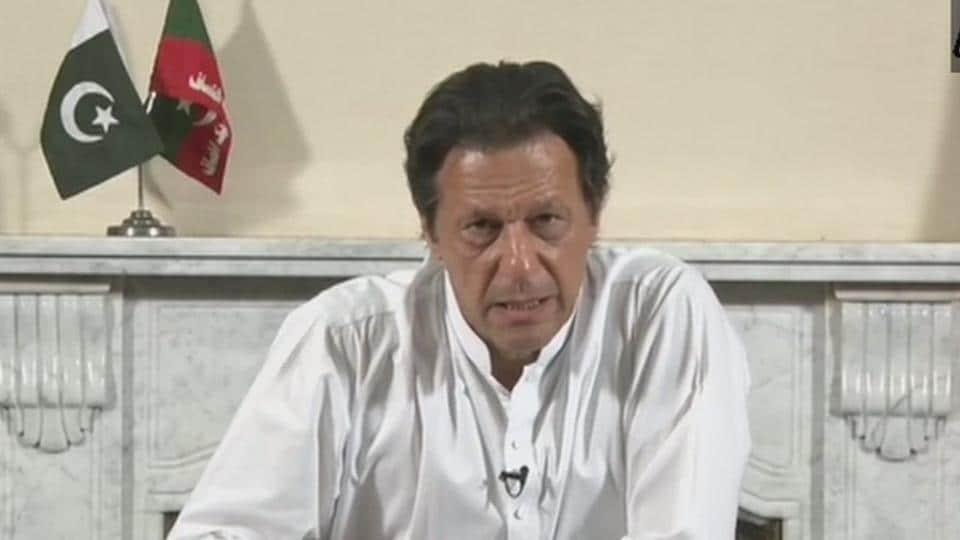 Imran Khan,Imran Khan new prime minister,Pakistan election results