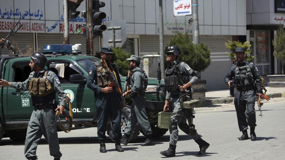 Qatar strongly condemns attack on security forces in Afghanistan
