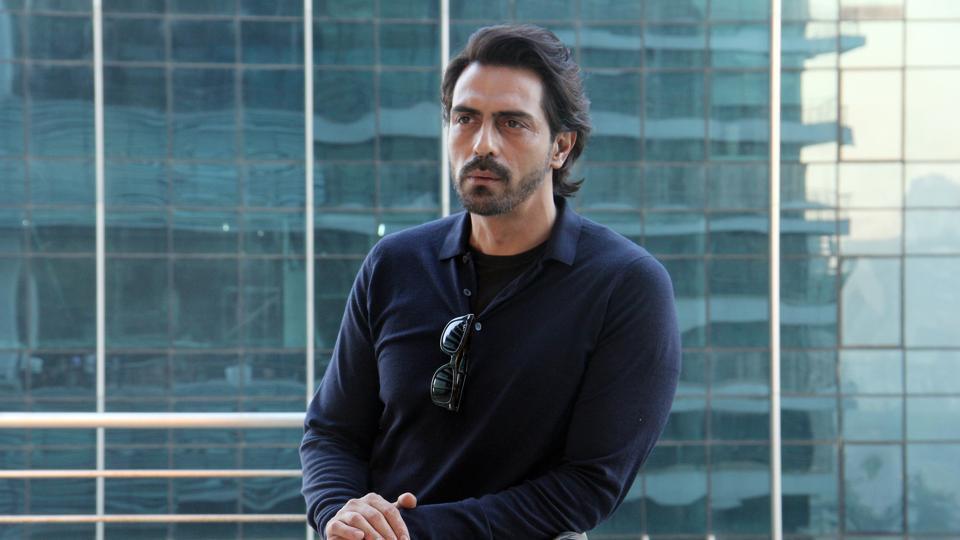 Arjun Rampal,Bollywood,Actor
