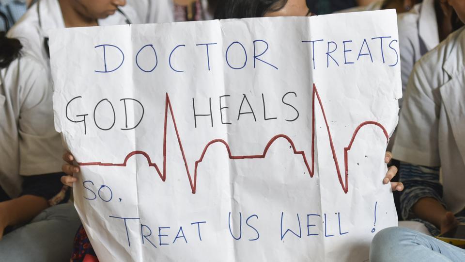 Indian Medical Association,doctors' strike,National Medical Commission Bill