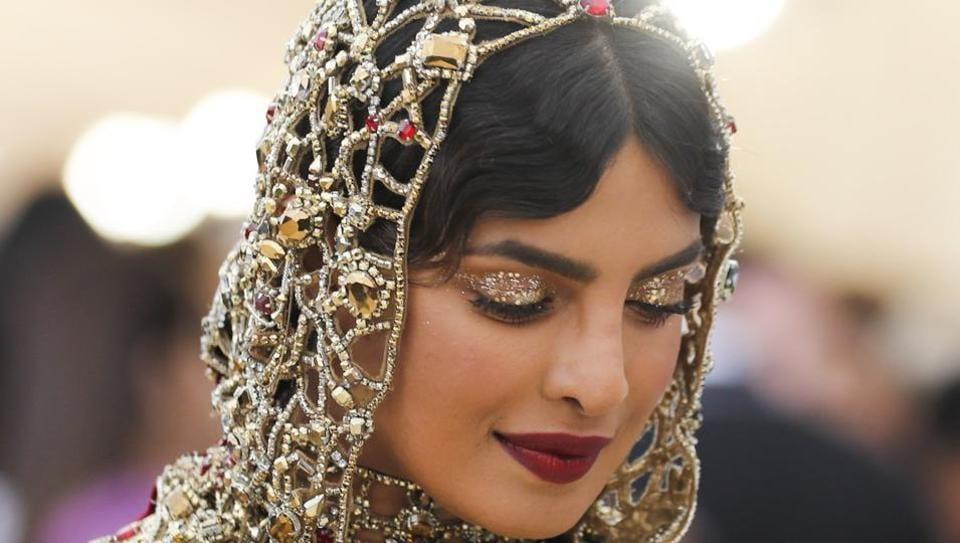 Priyanka Chopra,Variety,Priyanka Chopra Instagram