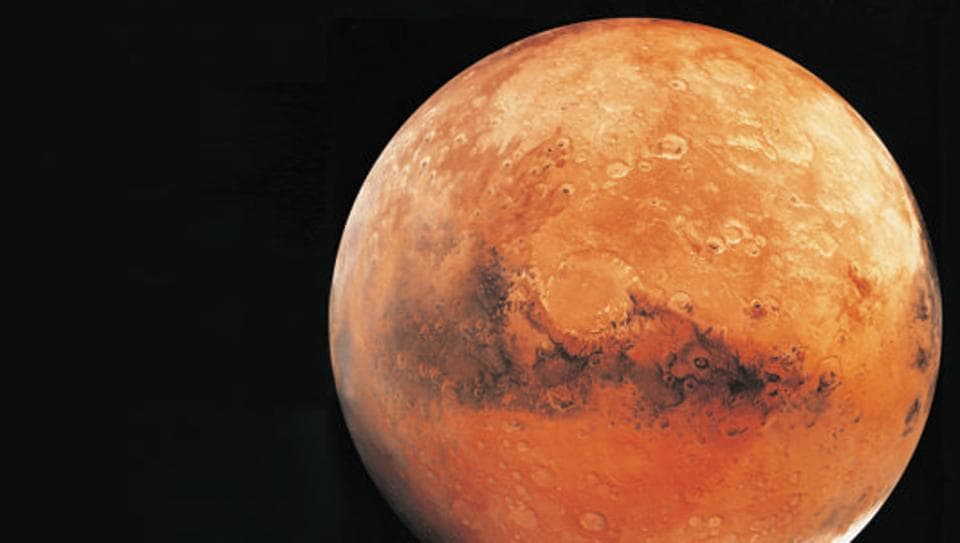 NASA,Humans on Mars,Humans on Mars by 2030s