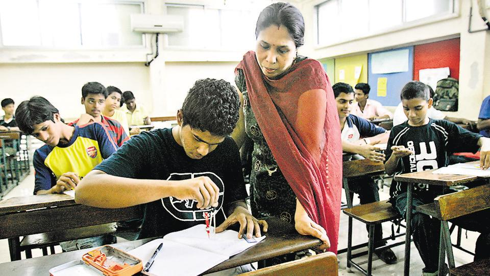 Class 10,Mathematics,Pune