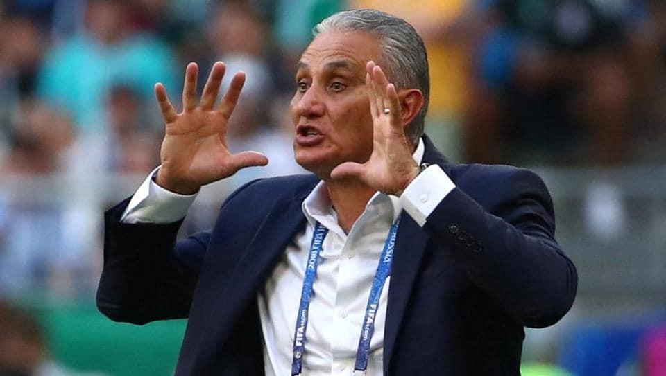 Brazil football team,Tite,Tite contract