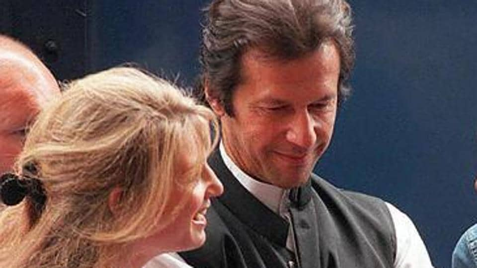 Imran Khan's ex-British wife Jemima Khan on Thursday congratulated him by declaring the cricketer-turned-politician as Pakistan's next prime minister even before the announcement of the official results.