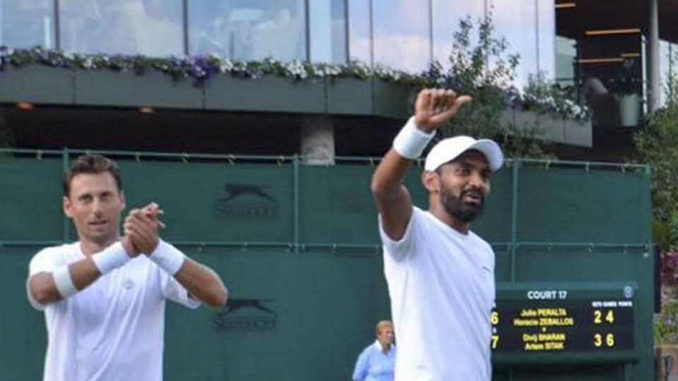 Divij Sharan,Artem Sitak,Atlanta Open